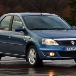 Renault Logan: тандем цены и качества.
