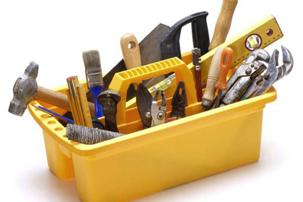 Если есть инструмент - починить можно все!