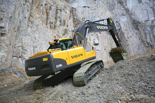 Запасные части для Volvo
