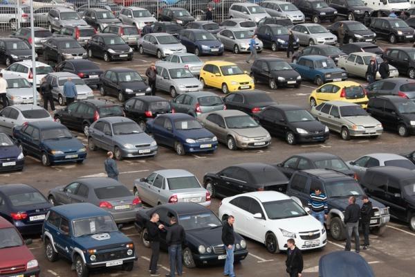 Стоит ли покупать авто с пробегом