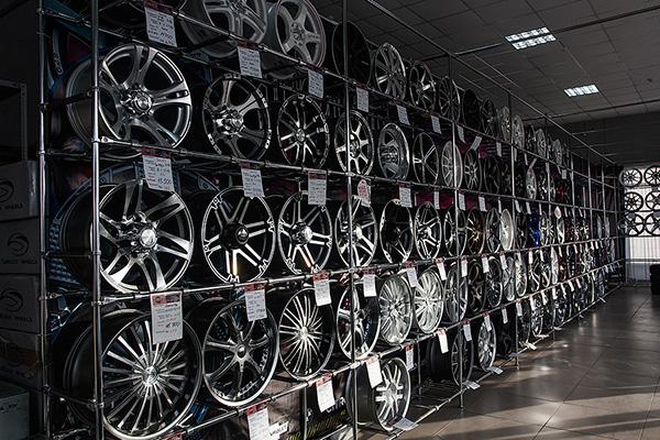 Как правильно выбрать качественные диски и шины?