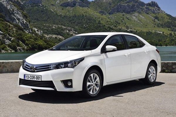 Toyota Corolla – технические характеристики и практичность авто