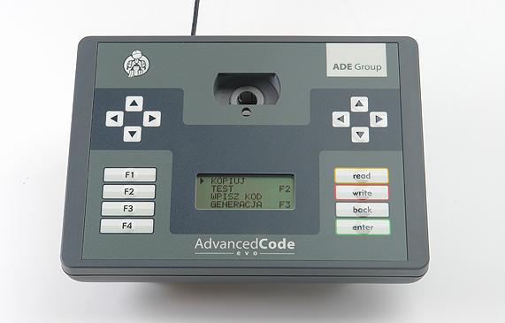 Для чего используется Advanced Code Evo?