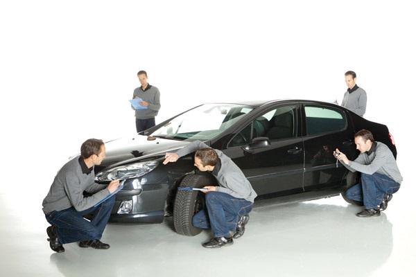 Где сделать оценку своего авто?