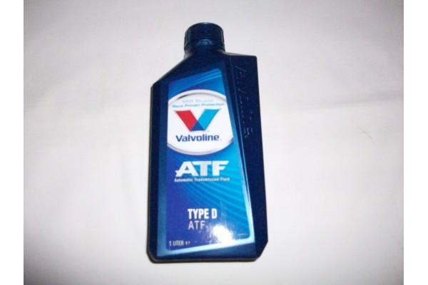 Почему масло Valvoline так популярно?