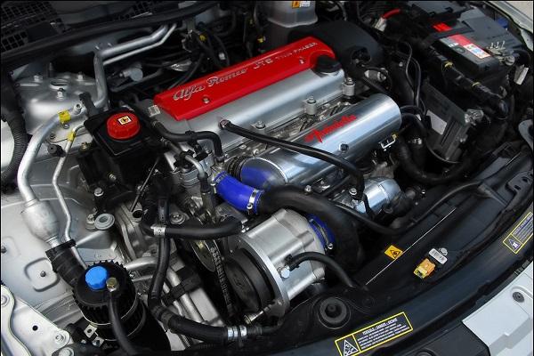 Все о ремонте двигателя
