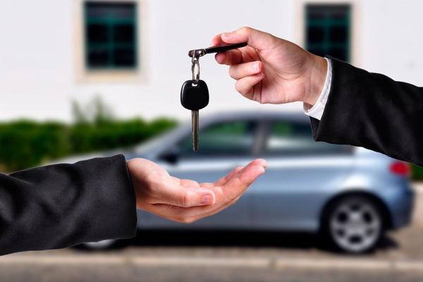 Как взять авто в прокат?