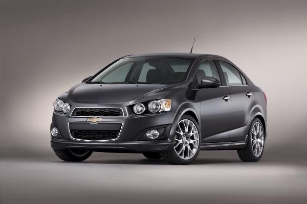 Где найти оригинальные запчасти Chevrolet Aveo?