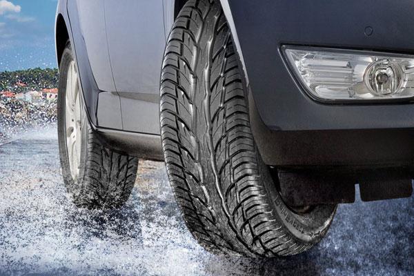 Как правильно выбирать шины?