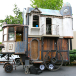 Выбираем хороший дом на колесах