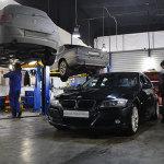 Что делать если сломалась BMW?