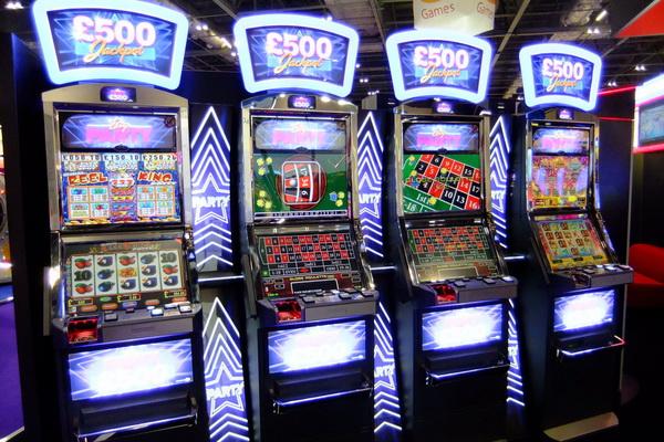 Как узнать человека играющего в игровые автоматы где ещё работают игровые автоматы