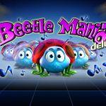 Обзор игрового автомата Beetle mania deluxe из серии Gaminator
