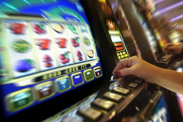 Игровые автоматы - радость для каждого