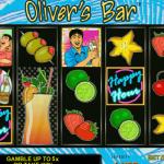 Игровой автомат «Бар Оливера» от Gaminator-Novomatic