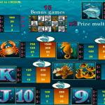 Что приобрел игровой автомат «Жемчужина дельфина» вместе с пометкой «делюкс»?