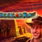 Обзор игрового автомата Book of Ra deluxe из серии Gaminator