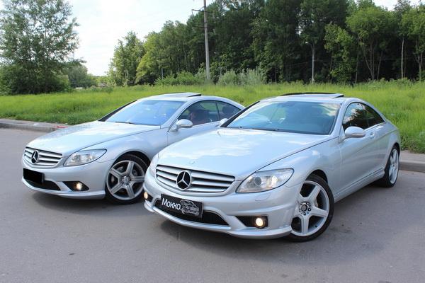 Как происходит выкуп дорогих автомобилей ?