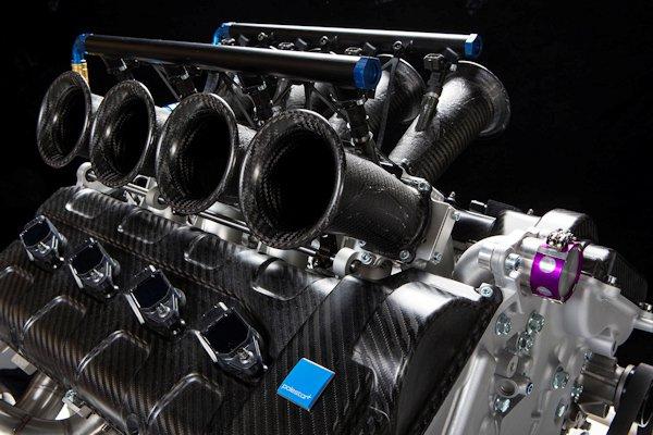 Выбираем качественный двигатель