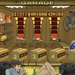 Игровые автоматы, имеющие несколько видов дополнительных розыгрышей