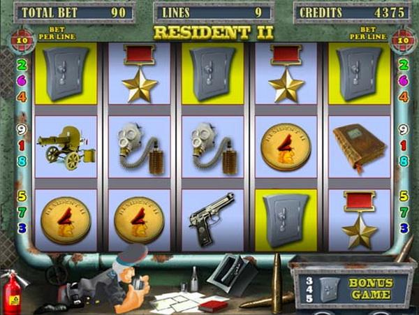 Игровые автоматы в бутово видео игровые автоматы с мобильного телефона