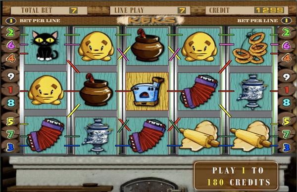 Чем примечательны игровые автоматы от платформы Igrosoft. Наиболее известные из слотов