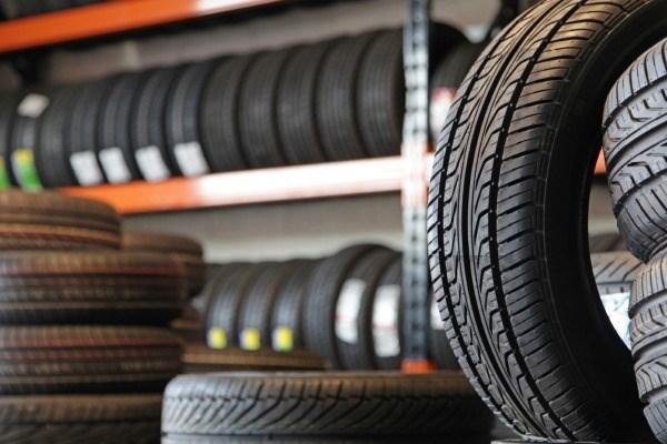 Хранение шин и шиномонтаж