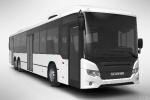 Автобусы Скания от Альфаскан
