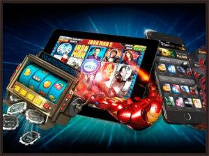 Vulcan casino online - играй и зарабатывай