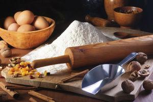 Ингредиенты для кондитерского производства
