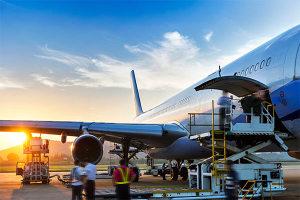 Организация грузовых авиаперевозок