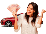 Кредит под залог недвижимости или автомобиля
