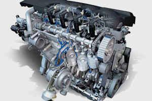 Что важно знать при покупке контрактного двигателя