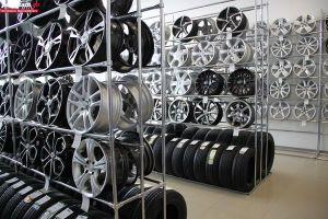 Как выбирать шины и диски